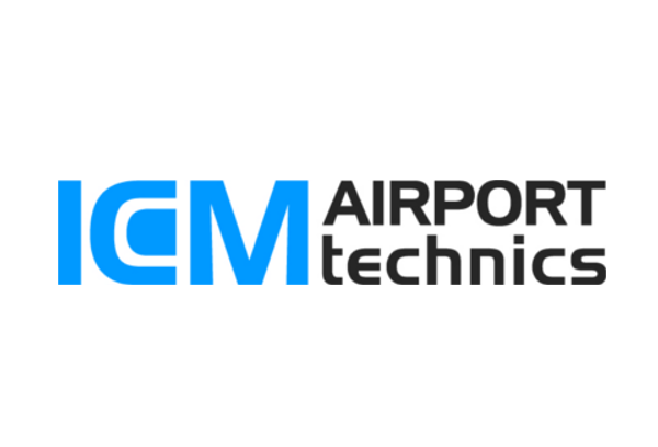 Client Logo, ICM Auto Bag Drop we do Business Development for